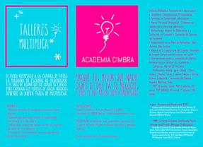 Talleres Multiplica, una nueva iniciativa de empleabilidad. A partir del 25 de junio en Murcia