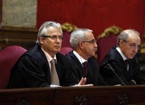 Garzón rechaza que el caso del franquismo fuera un juicio ideológico