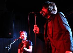 Arvol presenta su disco debut, 'Imagina', en Zaragoza