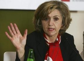 Más madera, es la guerra... de la izquierda: el PSOE descalifica a Podemos por