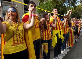 Varios sondeos, misma respuesta: los ciudadanos catalanes no quieren que Cataluña se convierta en «un Estado»