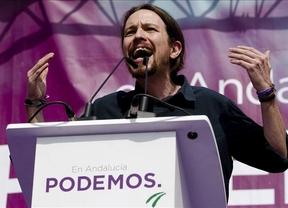 El himno de Podemos no le gusta ni a su líder