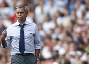 Mourinho dice que la tristeza de Cristiano ha dado