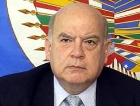 Insulza afirmó que Gobierno tendrá que aceptar fallo a favor de López