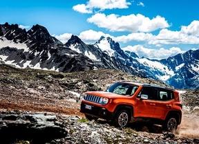 Jeep incorpora dos nuevas versiones a la gama de su modelo Renegade
