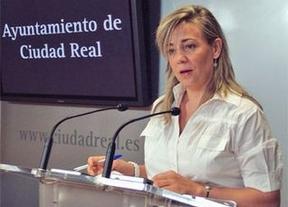 Lola Merino apuesta por que el Congreso Nacional de Turismo Cinegético tenga continuidad