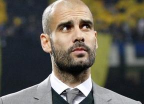 Guardiola lo deja claro: piropea al fúbol inglés y dice tener muchas novias profesionales allí