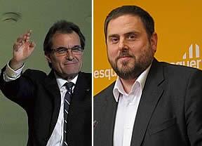 ERC enfría la posibilidad de un acuerdo soberanista y pide unos Presupuestos más sociales