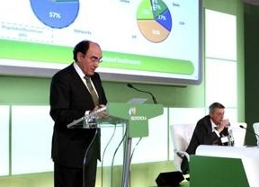 Iberdrola va a disminuir sus inversiones en España y busca países con
