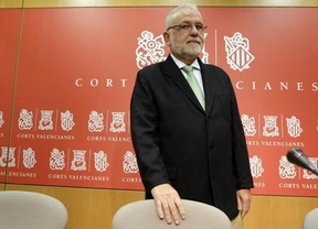 Cotino niega irregularidades en la visita del Papa: