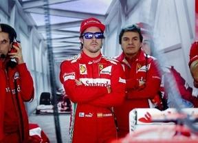 Alonso no gana para sustos: ahora Montezemolo deja la presidencia de Ferrari