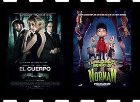 Estrenos de la semana: terror, amor y animación llegan a los cines