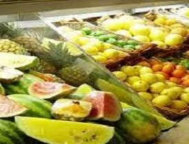 El valor de las exportaciones de frutas y hortalizas murcianas se incrementa un 13% en 2010