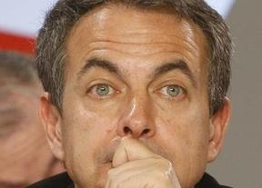 Los 400.000 'dejados' por Zapatero