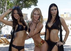 Las modelos con delgadez extrema se quedan sin trabajo en Israel