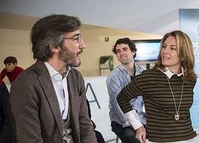 Crisis en el PP vasco: Quiroga quiere deshacerse de Oyarzábal como secretario general