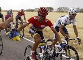 Contador suma otra grande en su palmarés: su segunda Vuelta