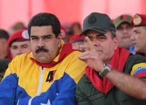 Ofensiva radical de Maduro, que detiene al alcalde la capital y arremete contra España por