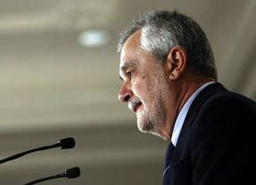 Gri��n se aparta para que Susana D�az pueda gobernar con pactos: dejar� todos los cargos en el PSOE