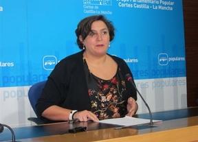 El cable del PP-CLM a Rajoy: