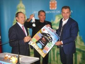 Más de 4.500 corredores disputarán la San Silvestre por las calles de Murcia