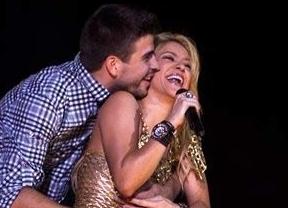 Shakira y Gerard Piqu� se casan este verano, seg�n 'Tvynovelas'