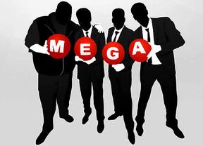 Mega: comparativa con Google Drive, Skydrive, Icould y Dropbox