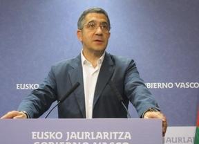 PNV-Amaiur: acoso a Patxi López