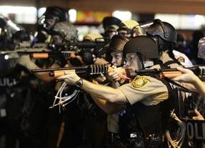 Estados Unidos tiembla ante una posible guerra racial: otro afroamericano muere a manos de un policía