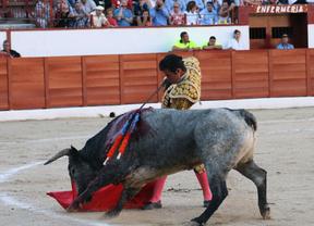 La Feria de Colmenar apuesta por matadores emergentes como David Mora e Iván Fandiño