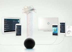 Google se olvida del 'made in China' en la fabricación de su Nexus Q