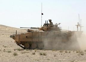 Defensa doblará el despliegue de respuesta rápida comprometido con la OTAN