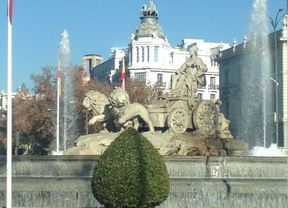 El rating del Ayuntamiento de Madrid es de 'BBB' según S&P, por su 'economía sólida'