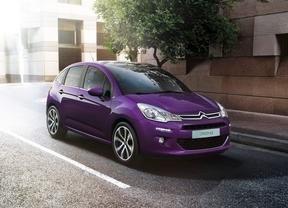 Citroën refuerza la serie especial Collection del C3 Picasso con un nuevo color y más equipamiento