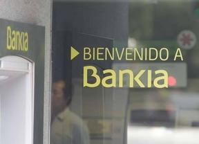 Bankia se entera por la prensa de que recibirá en unas horas el rescate y no tiene notificación oficial