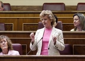 La popular Soledad Becerril, primera mujer en ser nombrada Defensora del Pueblo