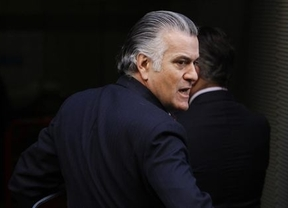 La UDEF sostiene que Bárcenas heredó la 'caja B' del PP con la detención del ex tesorero Naseiro
