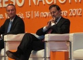 Rajoy deja claro un día antes de la huelga general que vienen más