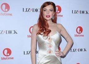Lindsay Lohan irá a prisión por el incumplimiento de la libertad condicional