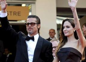 Brad Pitt y Angelina Jolie ahora también producen vino