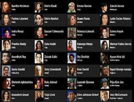 Marisol Valles, entre las 150 mujeres que han sacudido al mundo según Newsweek