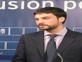Joaquín López (PSOE) dice que