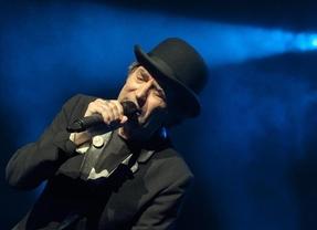 Joaquín Sabina deja atrás el miedo escénico y anuncia más conciertos en España