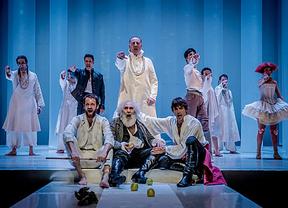 Festival Shakespeare en 'Como Gustéis', una producción del CDN