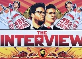 A los norcoreanos les caen copias de 'The Interview' del cielo