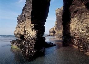 La playa de As Catedrais restringirá sus visitantes diarios
