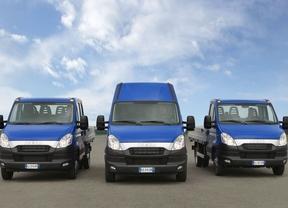 El furgón Iveco Daily ha rcibido varios premiados en Alemania
