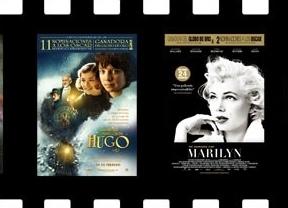 Lo mejor de Scorsese llega a los cines con 'La invención de Hugo'