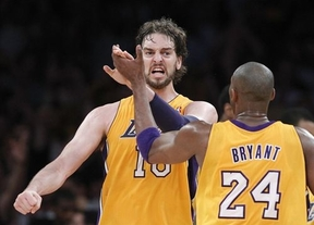 Los Lakers toman aire ante Oklahoma y ponen la serie 1-2, aún en contra