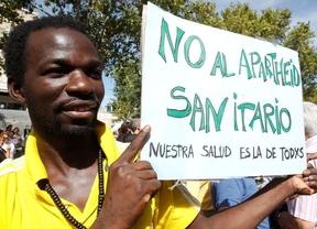 Dur�simo rapapolvo del Consejo de Europa a Espa�a por restringir la Sanidad a los inmigrantes sin papeles